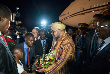 Visite Royale en Zambie: Le partenariat offert par le Maroc gagne en crédibilité