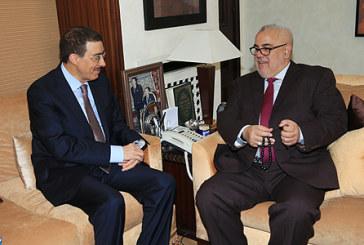 Un total de 6,7 milliards de dollars de financements accordés au Maroc par la BID depuis sa création