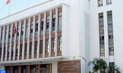 La DGSN dément la saisie par la BNPJ de 17 milliards de centimes dans le domicile d'un parlementaire poursuivi dans le cadre d'une affaire pénale