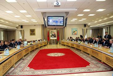 M. Drais souligne l'efficacité et l'efficience de l'approche marocaine dans la lutte contre le terrorisme