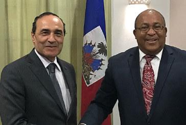 La République d'Haïti veut tirer profit de l'expertise marocaine en matière de production électrique