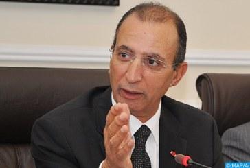 Le ministre de l'Intérieur exhorte responsables, élus et société civile à adhérer à la mobilisation pour le développement de la province d'Al Hoceima
