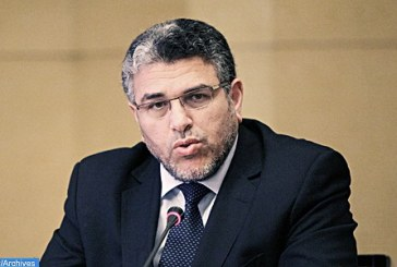 Les événements d'Al Hoceima au centre d'une rencontre de communication avec les instances des droits de l'Homme et de la société civile