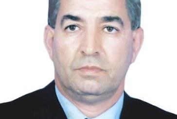 El Ouafi Boulbars : séquences de vie d'un militaire marocain à la retraite