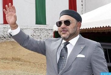 Le discours royal souligne la pertinence du plan d'autonomie des provinces du sud sous souveraineté marocaine
