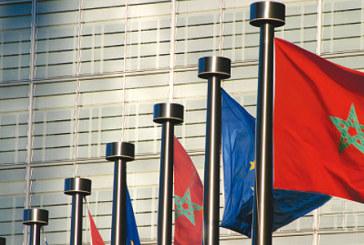 La 8e réunion annuelle de la commission parlementaire mixte Maroc-UE