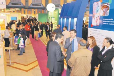 """""""Officine Expo 2017"""" ouvre ses portes à Marrakech"""
