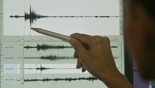 Séisme de magnitude 6,6 en Papouasie-Nouvelle Guinée, aucune victime