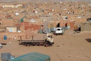 Les séquestrés des camps de Tindouf vivent dans le désert algérien privés de tous les droits