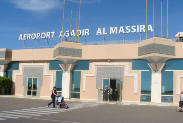 Agadir aura sa base aérienne d'Air Arabia en Octobre 2017