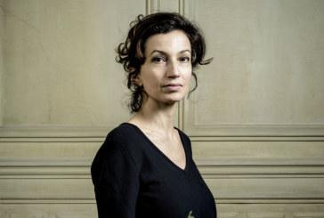 Audrey Azoulay candidate à la direction de l'Unesco