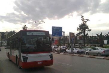 Renforcement de la flotte du transport urbain au niveau de la préfecture de Meknès