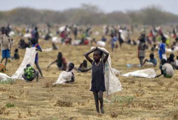Afrique: l'ONU met en garde contre une mortalité très élevée due à la famine