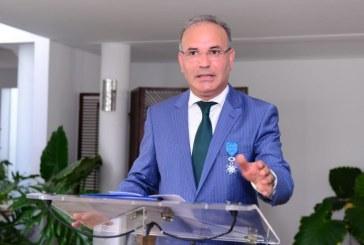 La diversité culturelle du Maroc est célébrée à Rio