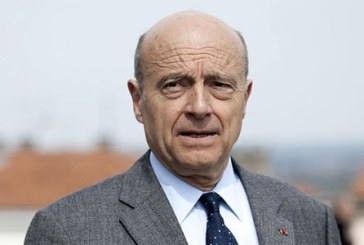 Alain Juppé annonce qu'il ne sera pas candidat à l'élection présidentielle
