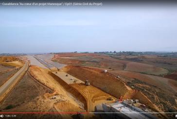 La LGV Tanger-Casablanca, un projet titanesque en vidéo