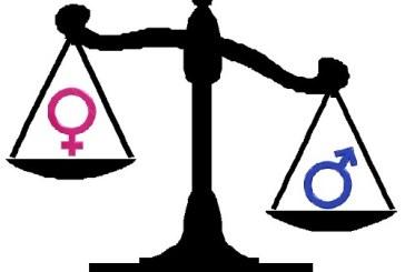 Les femmes gagnent environ 17% de moins que les hommes