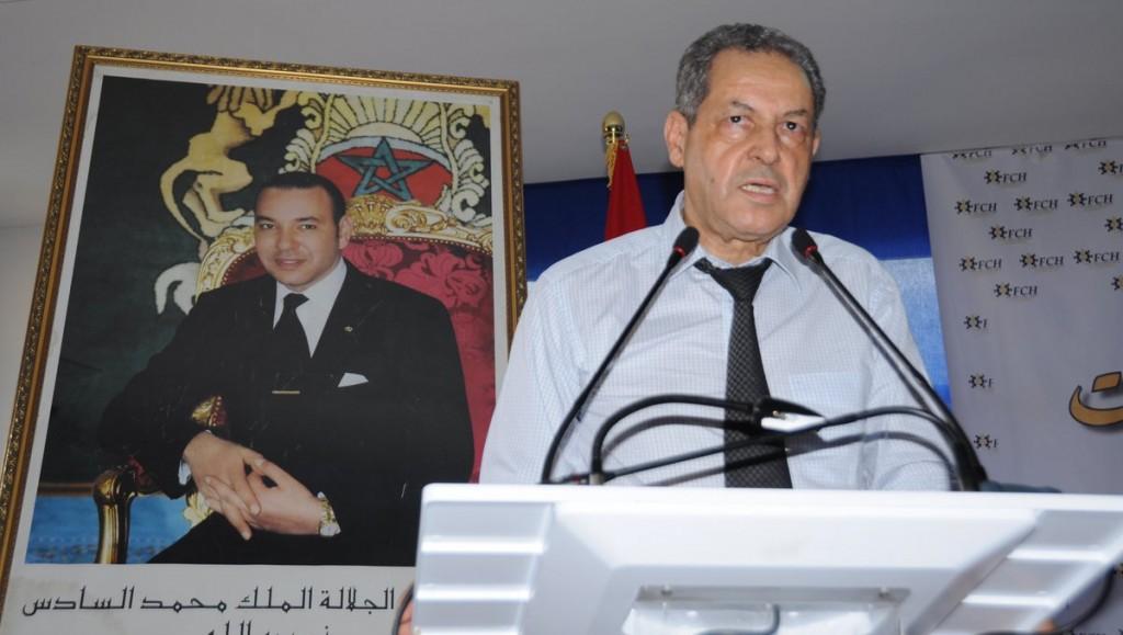 """M. Laenser se déclare """"confiant"""" quant aux perspectives de développement de la région Fès-Meknès"""