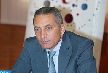 Maroc-Chine: Signature d'un mémorandum d'entente en matière de protection du consommateur