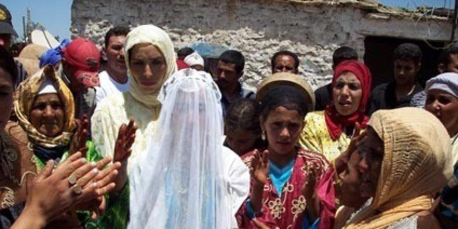 mariage des mineurs