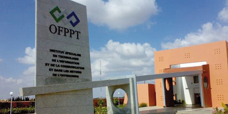 Inauguration à Tanger du 2ème Career Center pilote de l'OFPPT