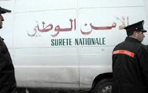 Nador: Arrestation de 7 personnes pour leurs liens présumés avec un réseau de trafic international de drogues et de psychotropes