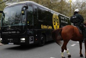Un suspect arrêté pour l'attaque du car du Borussia Dortmund