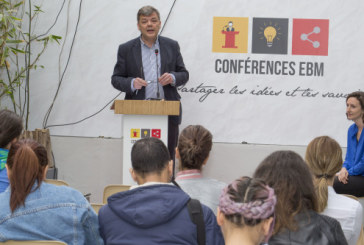 L'Ecole belge s'installe au cœur de Casablanca
