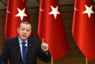 Référendum turc: les recours de l'opposition rejetés