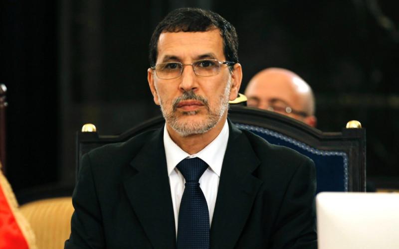 Le chef du gouvernement préside une réunion consacrée à l'état d'avancement des projets de développement dans la province d'Al Hoceima