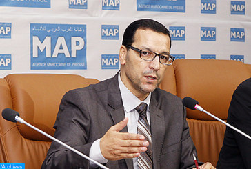 """M. Samadi : """"Nous allons relever les différents défis du secteur de l'enseignement supérieur et de la recherche scientifique"""""""