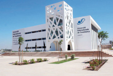 L'Université internationale de Casablanca officiellement reconnue par l'Etat