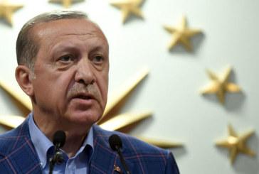 Turquie/référendum : victoire étriquée d'Erdogan, l'opposition conteste