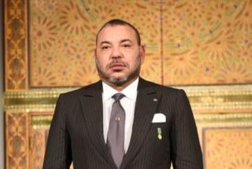 Le leadership visionnaire de Sa Majesté le Roi consacre la prééminence du plan d'autonomie au Sahara à l'international