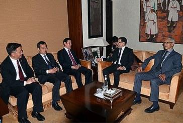 Le Maroc et la Chine déterminés à concrétiser les accords conclus après la visite Royale à Pékin en 2016