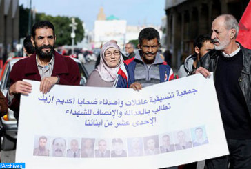 L'Association des familles et amis des victimes de Gdim Izik informe le SG de l'ONU des récentes évolutions du procès