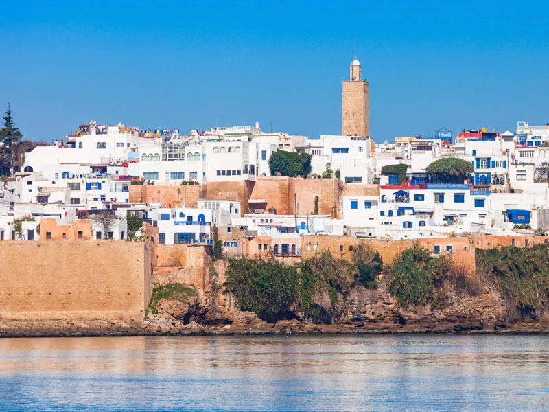 Coup d'envoi de la 3ème édition des Journées du Patrimoine de Rabat-Salé