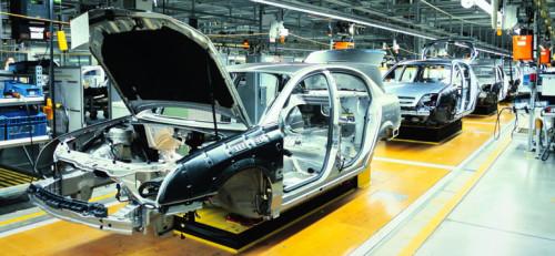 La revente de véhicules d'occasion, un frein à l'expansion de l'industrie automobile en Afrique