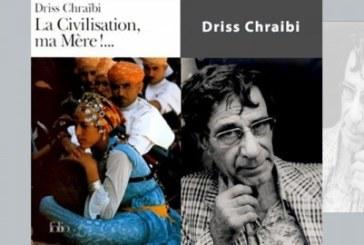 Casablanca rend hommage à son fils prodige, le grand écrivain feu Driss Chraïbi