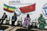 Le Maroc apporte son soutien à toutes les initiatives visant le développement humain  en Afrique