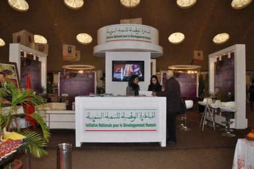 Al Haouz: Plus de 4,8 MDH consacrés aux projets de l'INDH en 2018