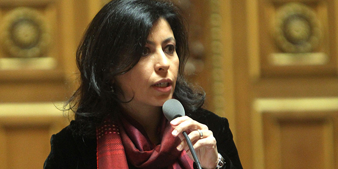 Le comité En Marche ! de Casablanca rejette à l'unanimité la candidature de Leila Aïchi