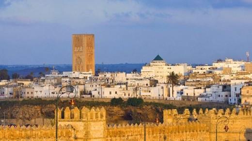 Une journée nationale du patrimoine géologique du Maroc, le 14 novembre à Rabat
