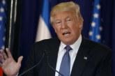 Le président Trump exhorte le Congrès à finaliser l'adoption de la loi d'abrogation de l'Obamacare