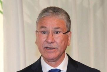 M. Louardi plaide pour la mise en place d'une Agence nationale du médicament