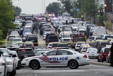 Menace terroriste: Washington renforce les mesures de sécurité dans plusieurs espaces publics