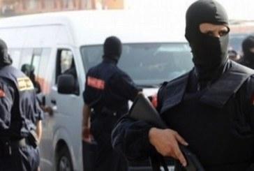 Arrestation à Fès de deux individus en relation étroite avec la cellule terroriste démantelée le 25 octobre