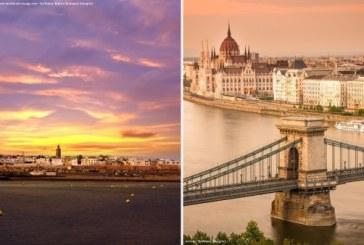 """Les relations """"privilégiées"""" entre Rabat et Budapest au centre d'une rencontre"""