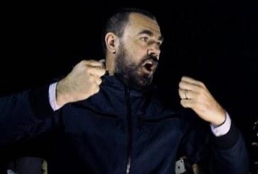 Ayatollah de pacotille, Zefzafi agent et mercenaire des déstabilisateurs