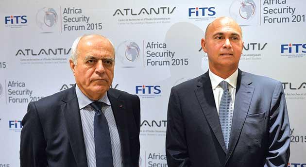 IIème édition de l'Africa Security Forum en octobre à Casablanca